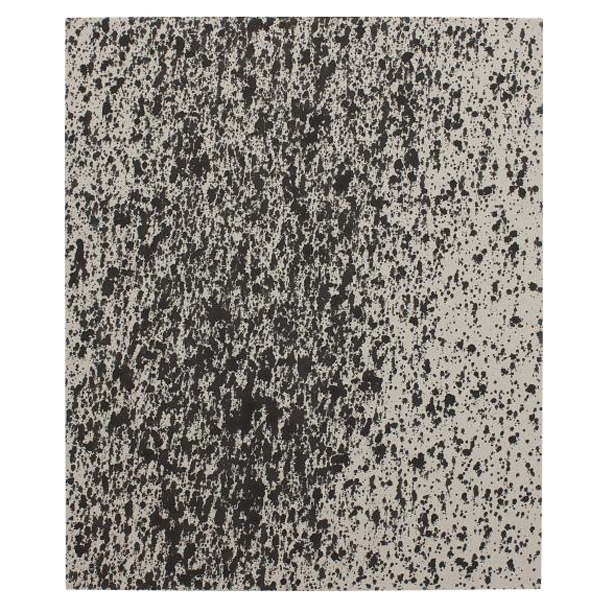 LUCIEN SMITH Untitled (Black 7), 2012 acrylic on unprimed canvas.jpg