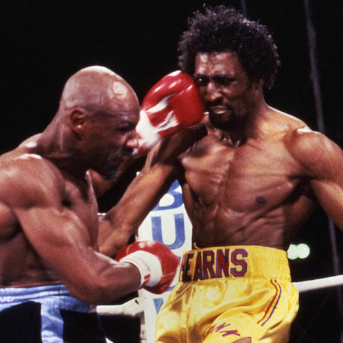 Hagler - Hearns
