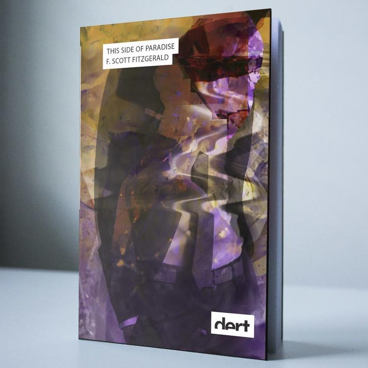 DERT Book Covers - +Book Design, +Typesetting