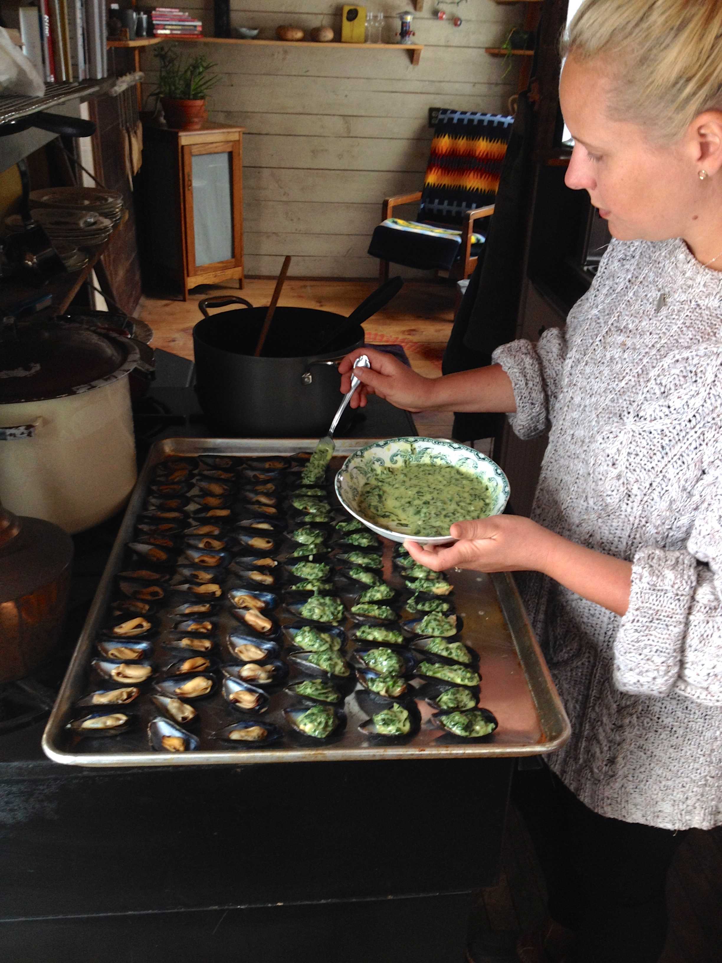 Maine wedding and event catering - Trillium Caterers