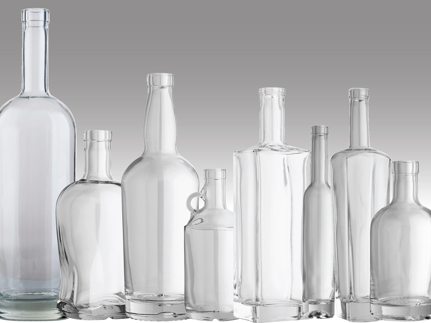 AAC SPIRITS CONTAINERS