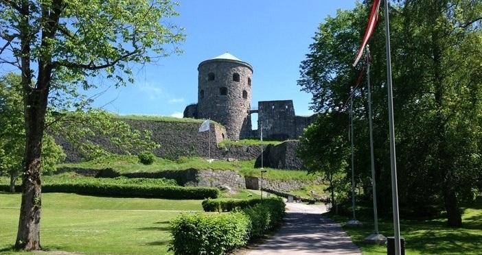 - BOHUS FÄSTNING. En borg med 700 år av nordisk historia! Hela fjorton gånger har fästningen belägrats men aldrig blivit militärt erövrad!