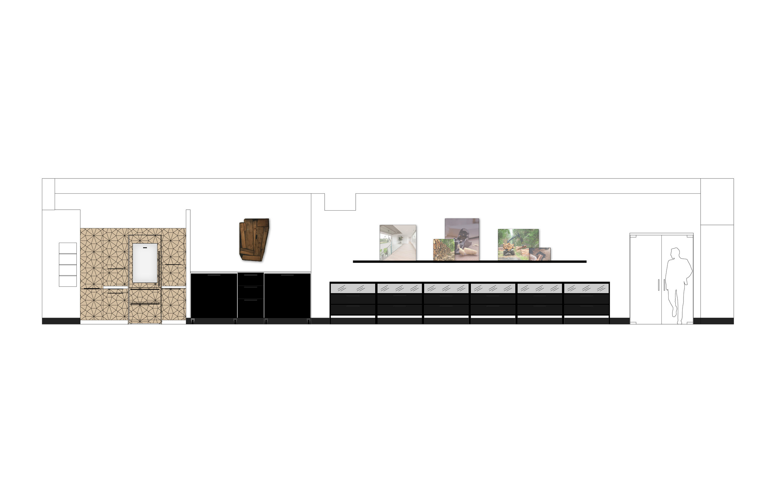 (1) Display Case Wall Elevation - Option 1.jpg