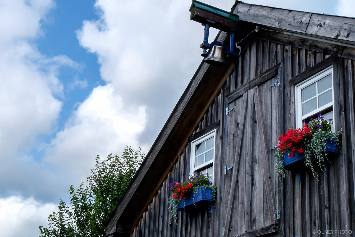 Distillery at Bleu lavande Fitch Bay OLNEY Photographe Sherbrooke