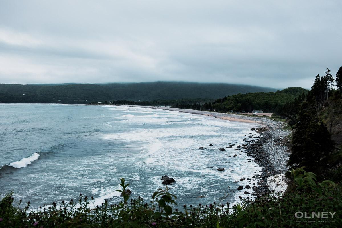 Ingonish beach Nova Scotia olney photographe sherbrooke