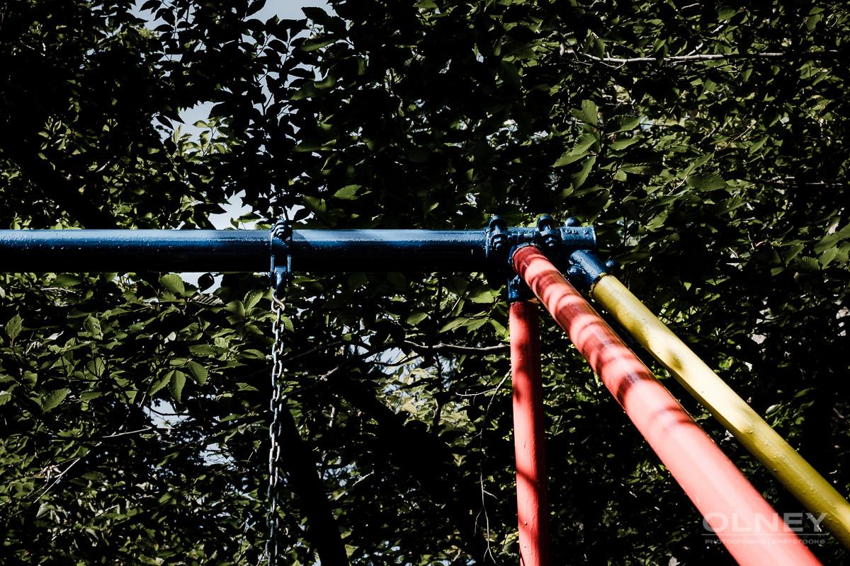 balançoire parc victoria sherbrooke olney photographe
