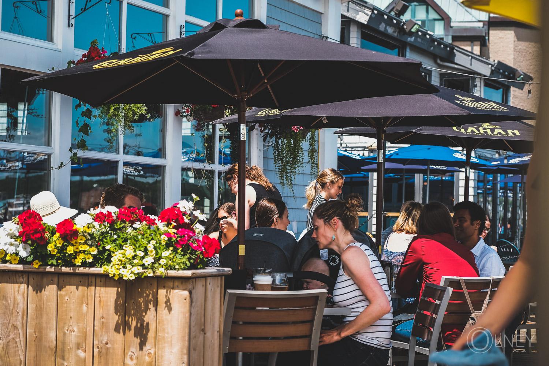 gahan pub on halifax waterfront