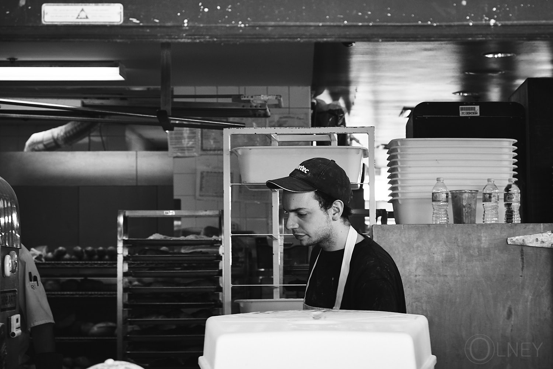 bagel maker in ottawa ontario