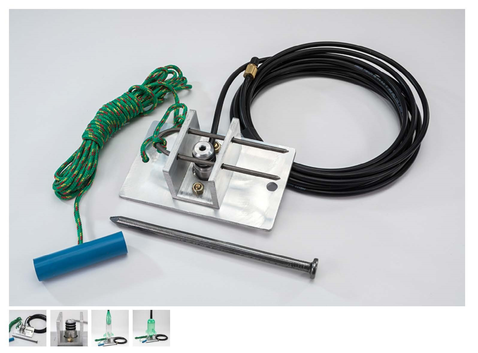 Figure 2: NERDS Inc Launcher