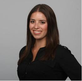 Rebecca Corman, Board Member