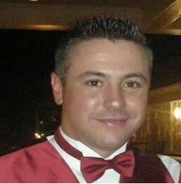 Joe Rainero, Board Member