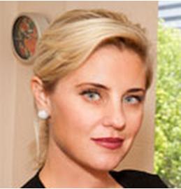 Mollie Westphal, Board Member