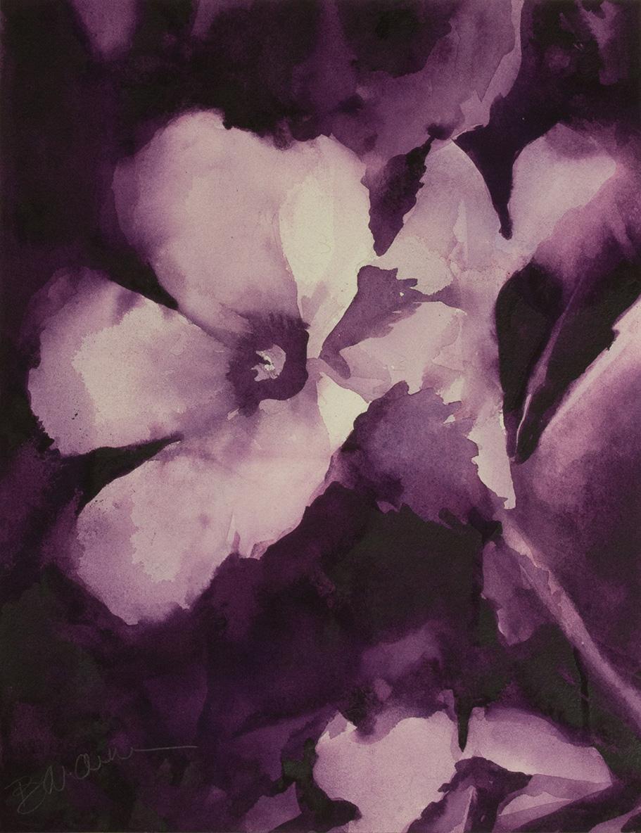 Very Violet