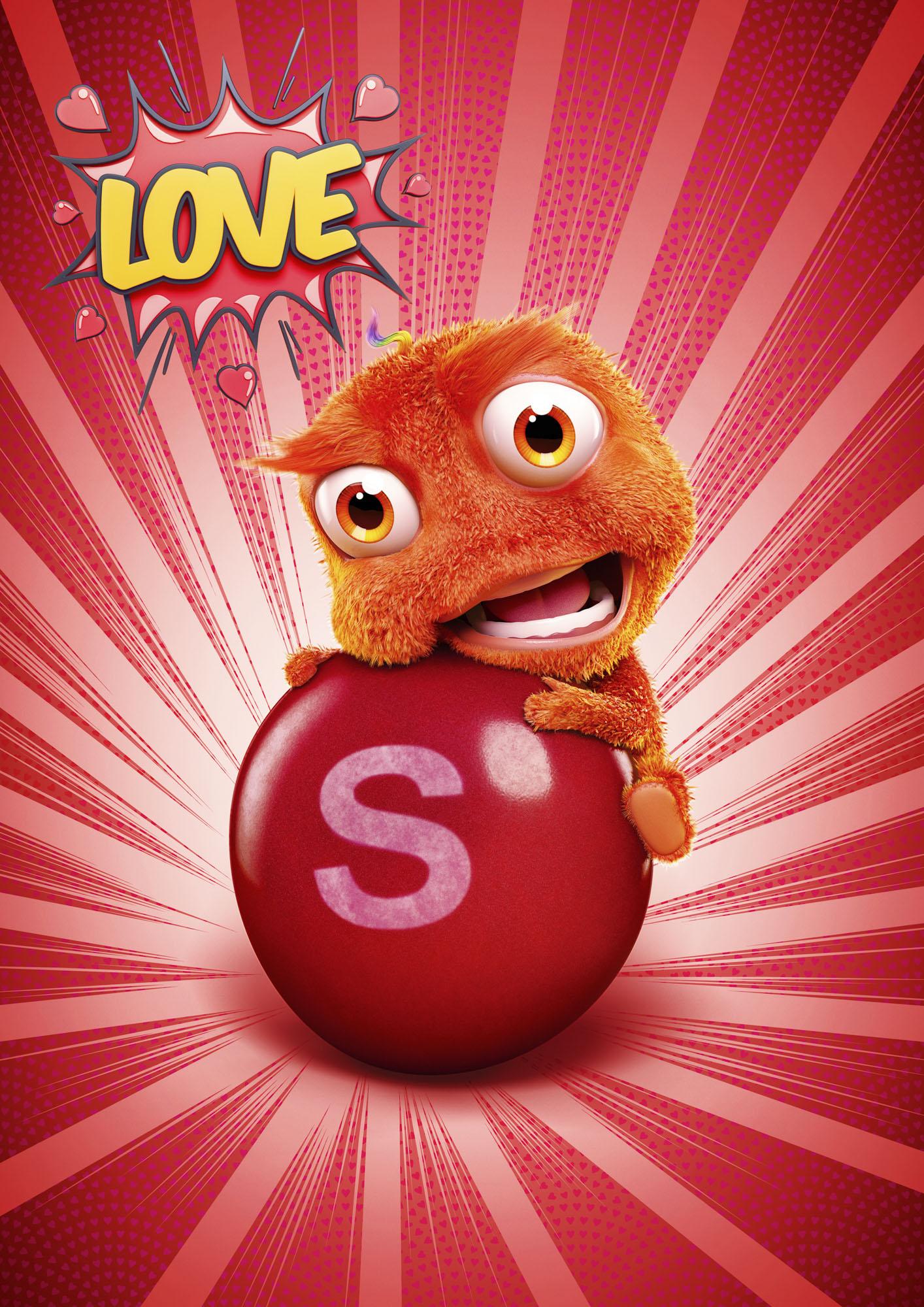 skittles-heart-red