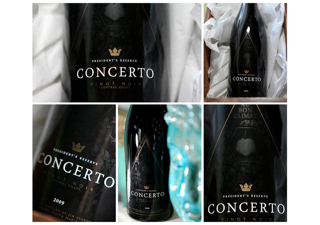 Concerto Wine
