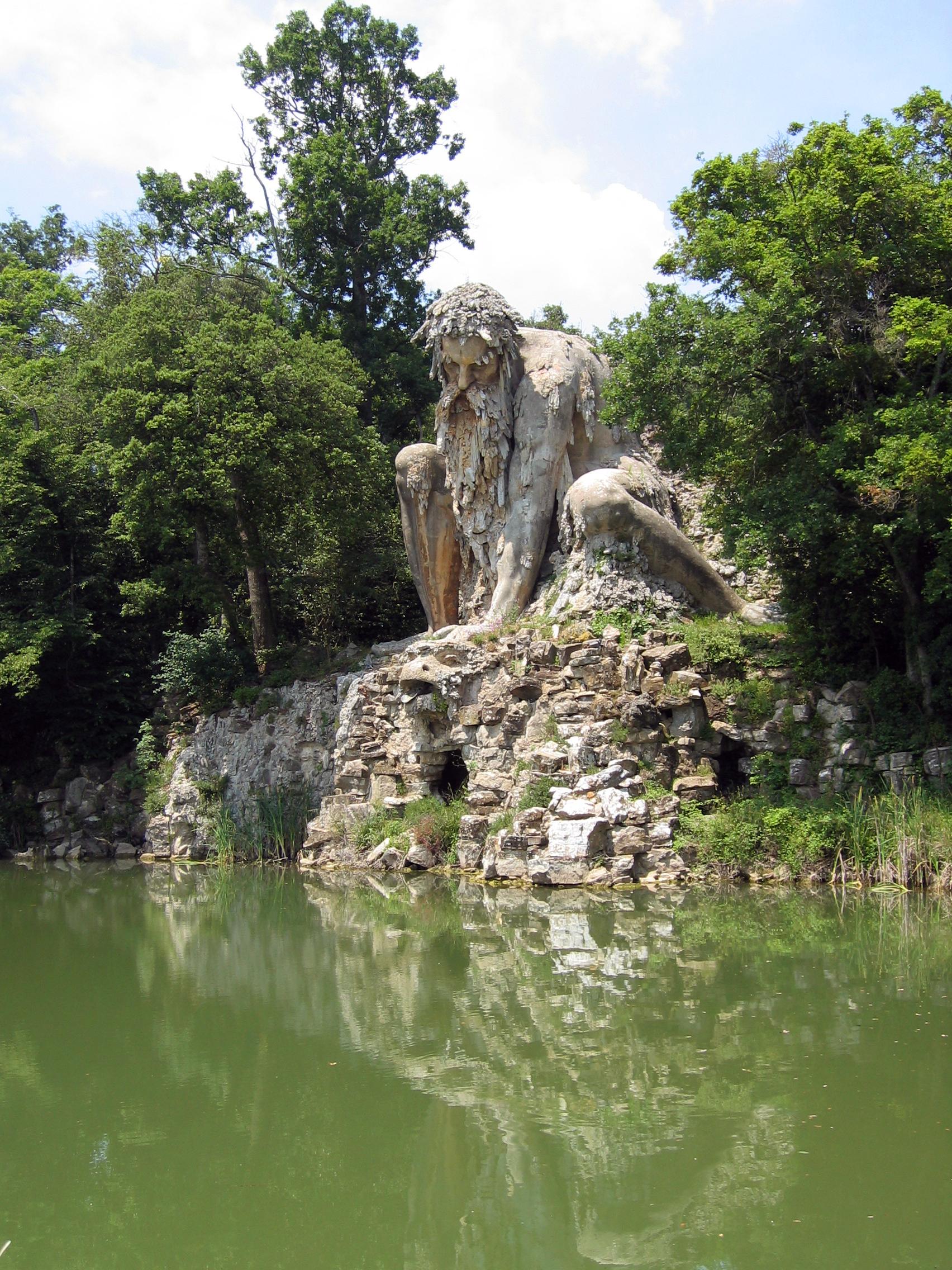 Gardens of Italy