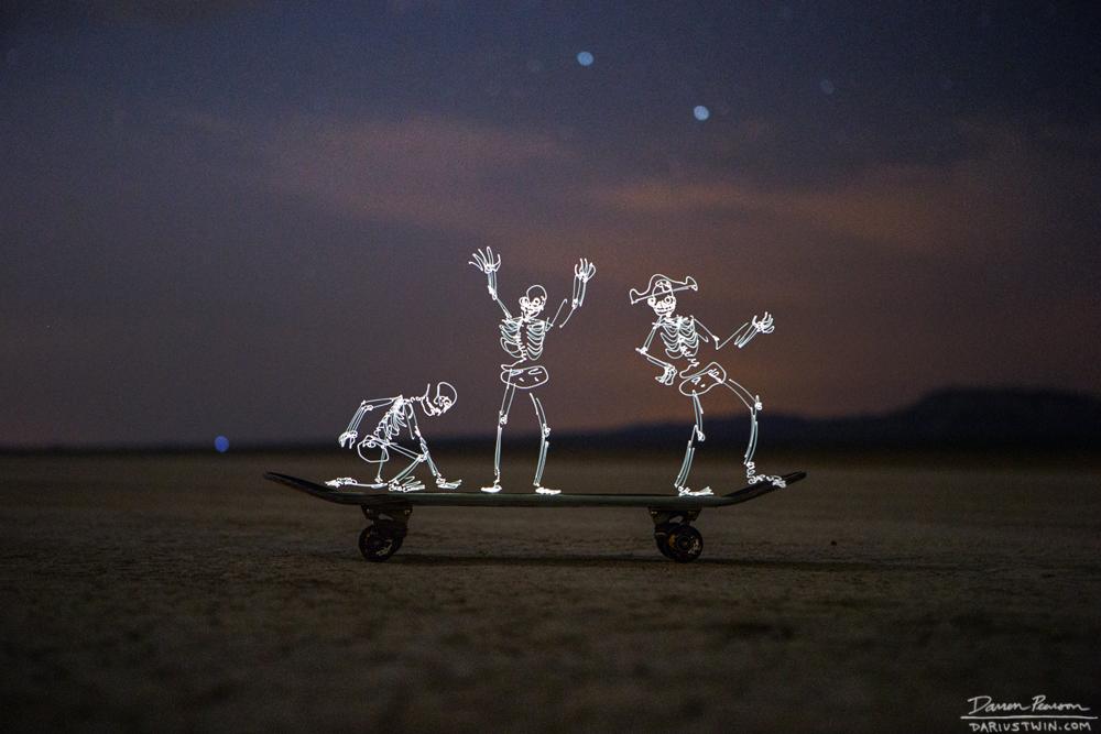 rolling bones