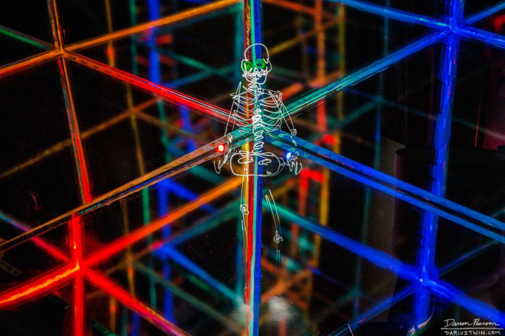 light matrix