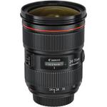 Canon 24-70mm 2.8 Lens
