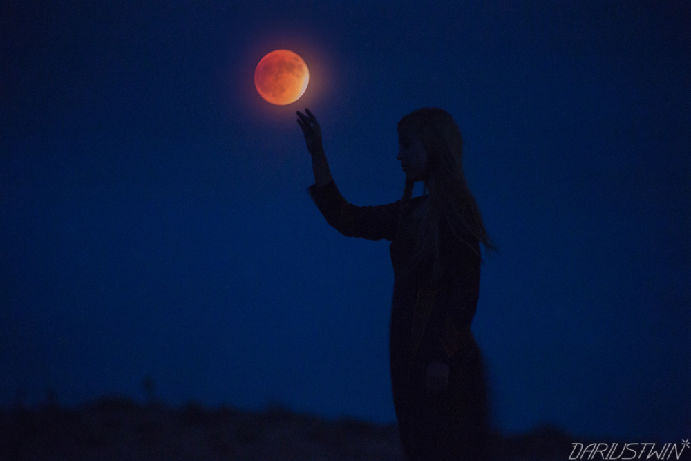blood moon fun