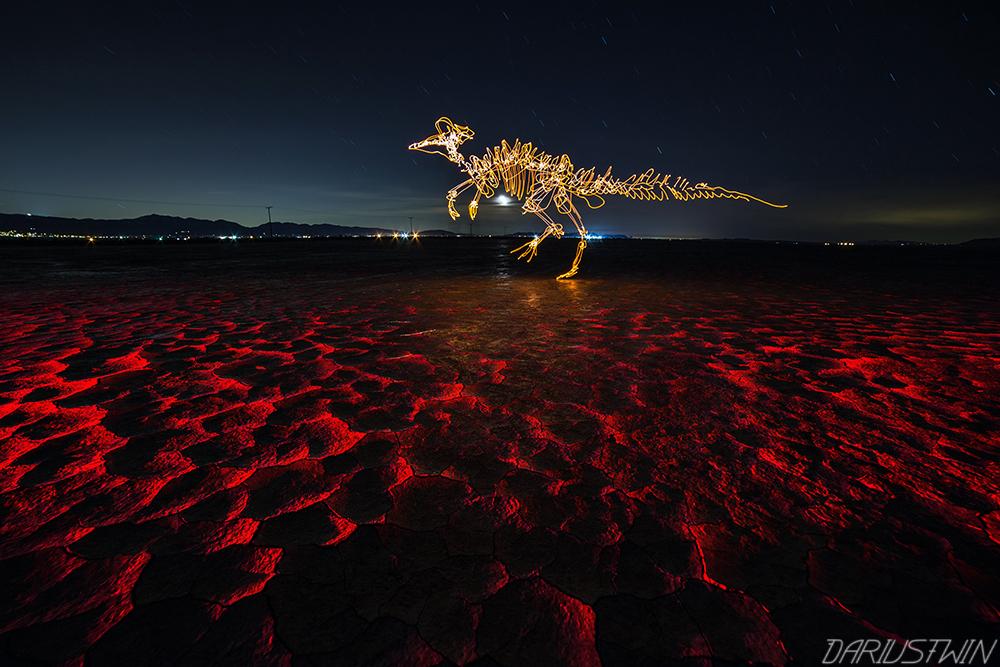 lavasaurus