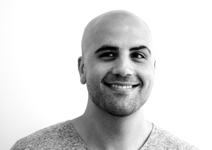 Omid Farhang Chief Creative Officer NA