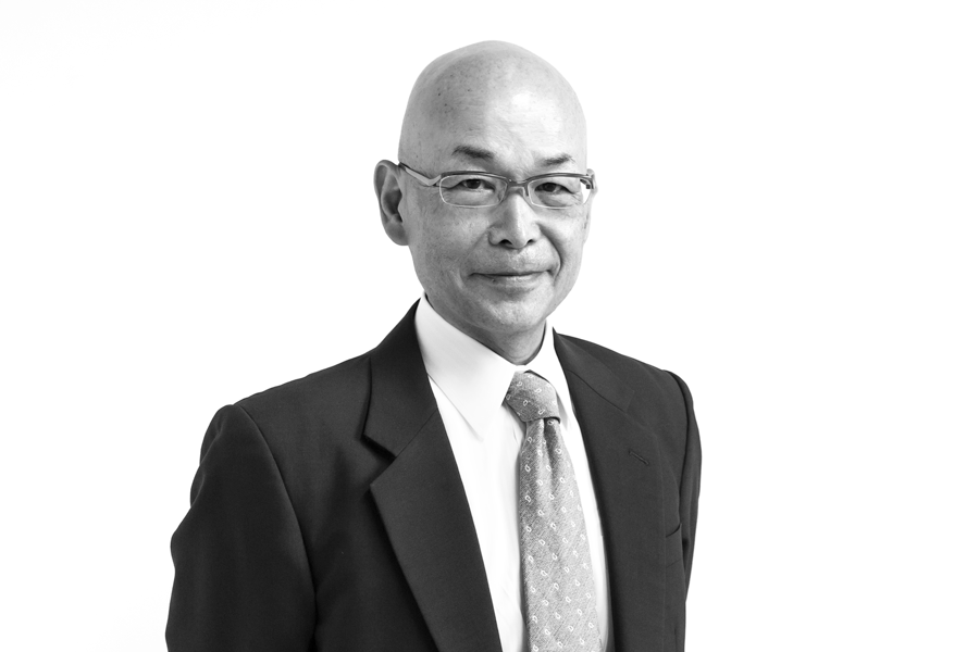Hiroshi Namiki Chairman & Executive Director Japan
