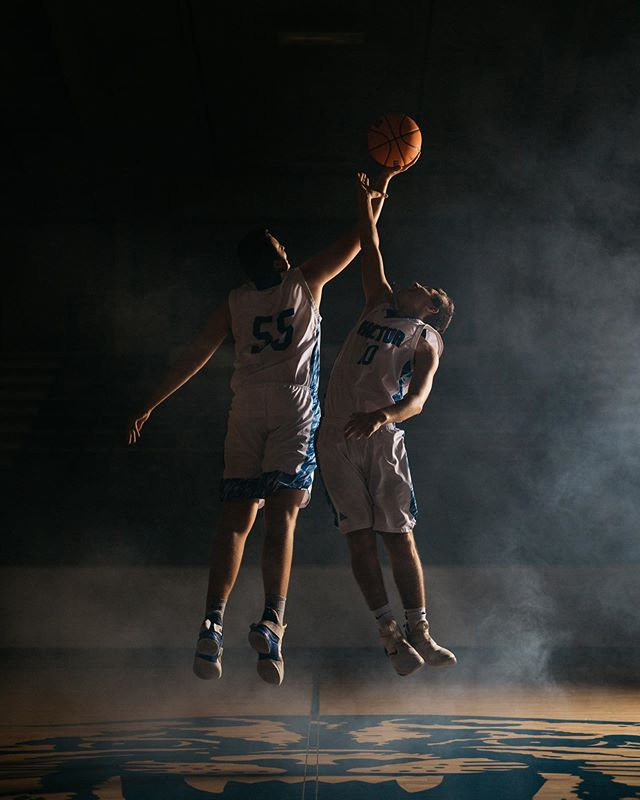 Not our usual style but it was a lot of fun shooting this senior session! . . . #seniorpictures #basketball #loveforthegame #hoops #authentic #makeportraits #postthepeople #senior #lighting #makinglight #chasinglight #portraits #atmosphere #artificiallight #sports #sportsphotography