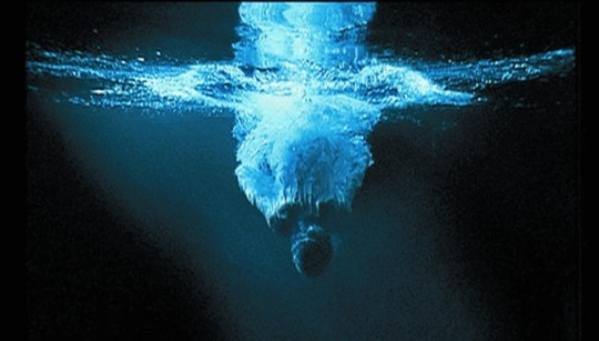 Art by Bill Viola