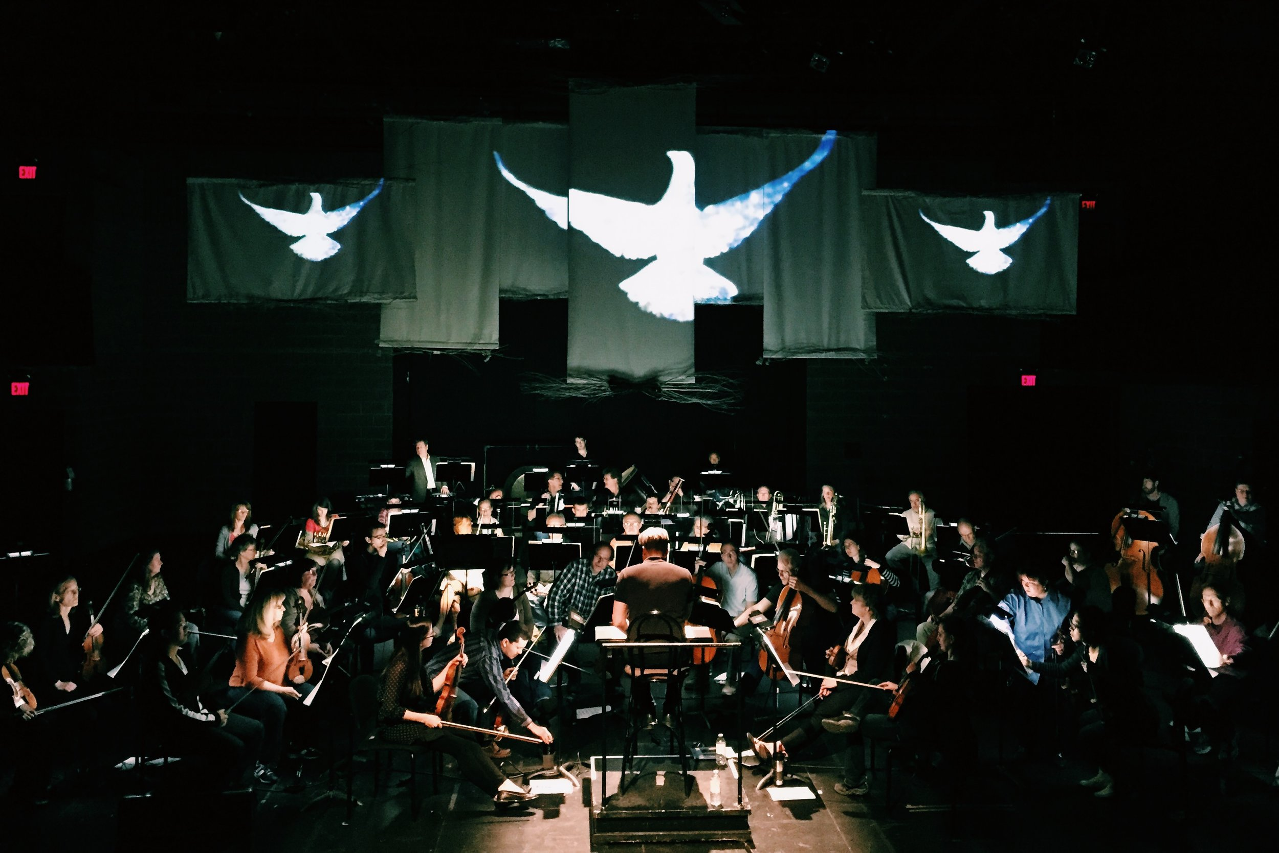 Kitchener Waterloo Symphony