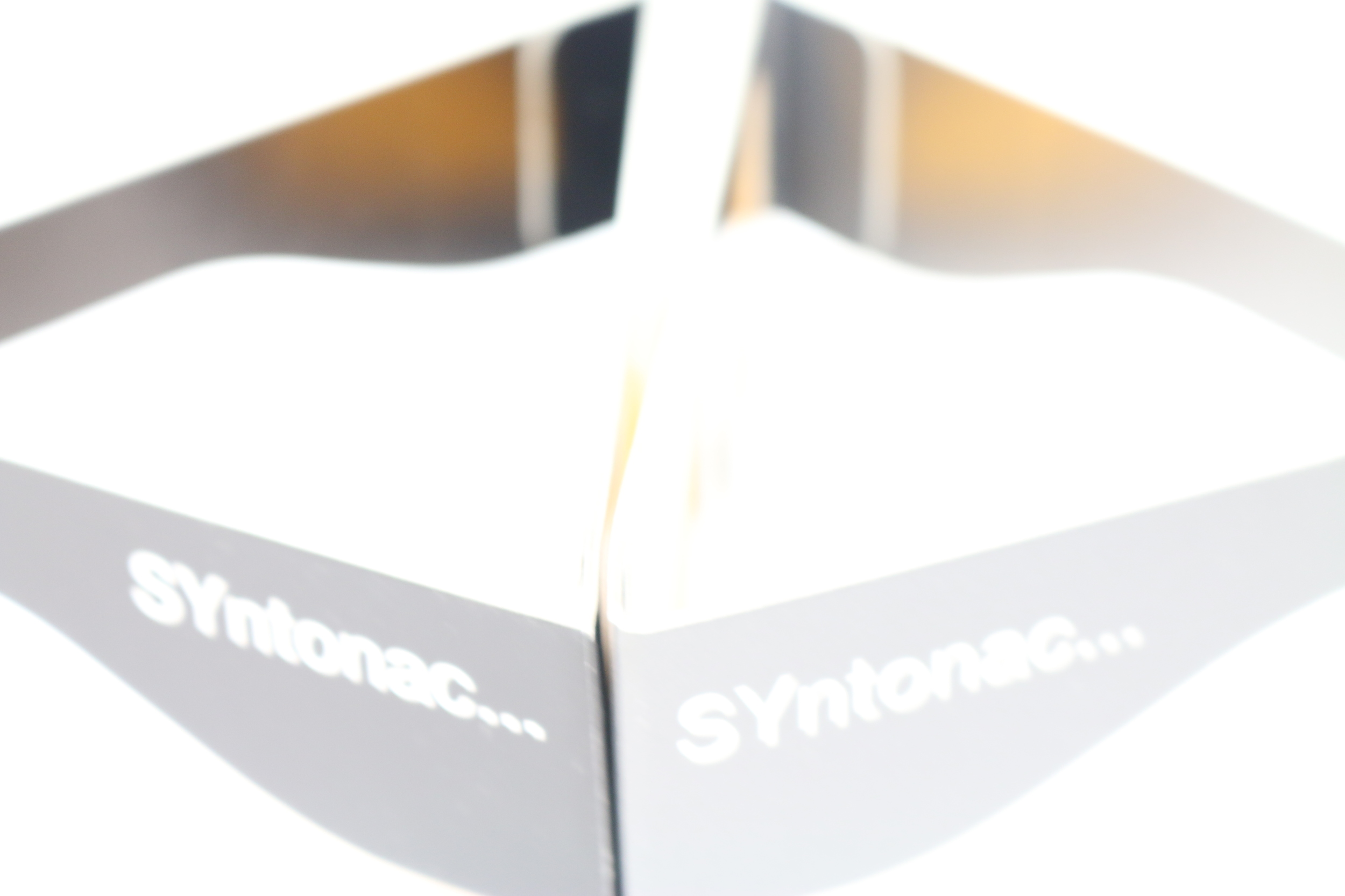 SYntonac  - Inverse - Basic Syntonic Optometry Filter Combination Set