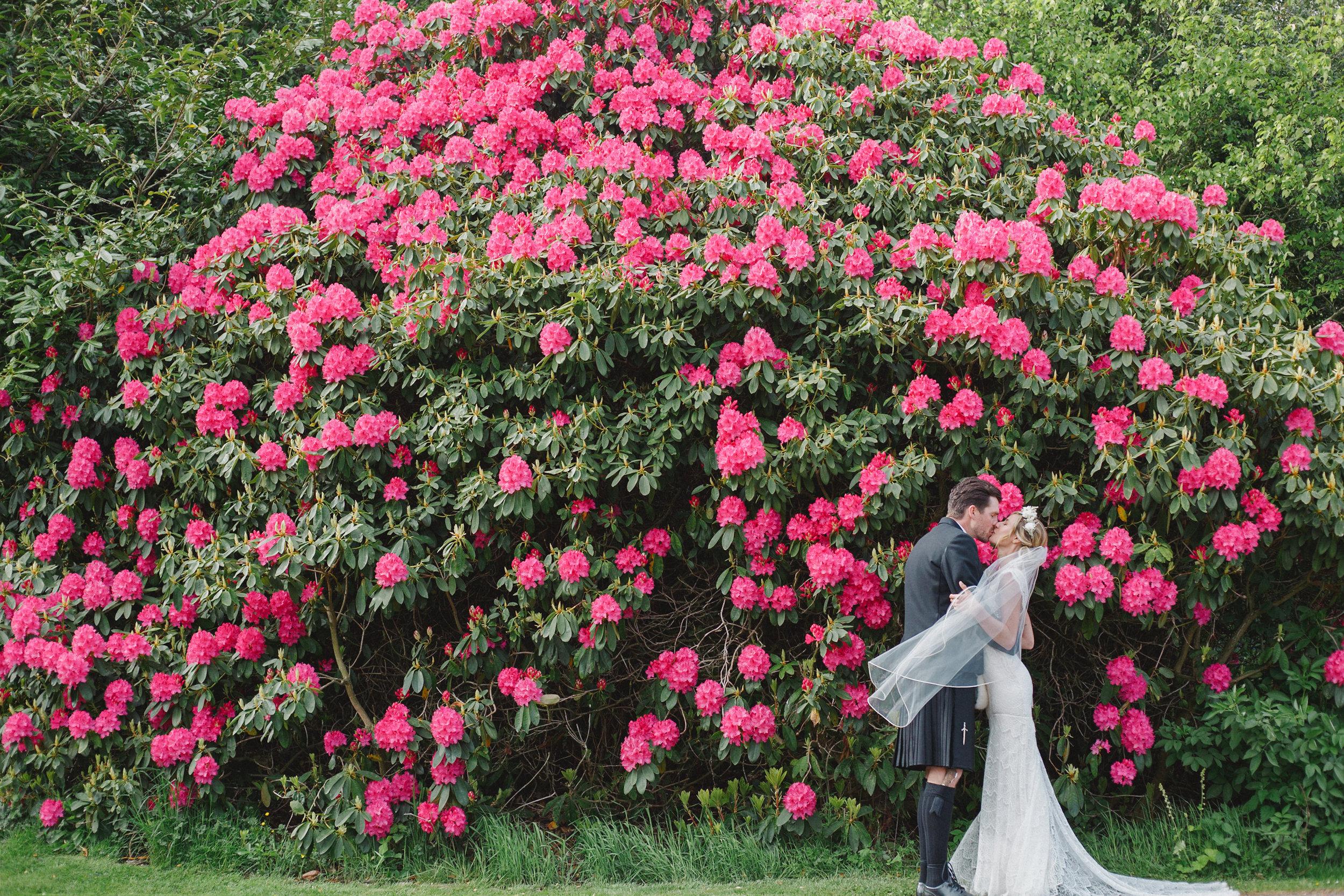 St Andrews Wedding venue
