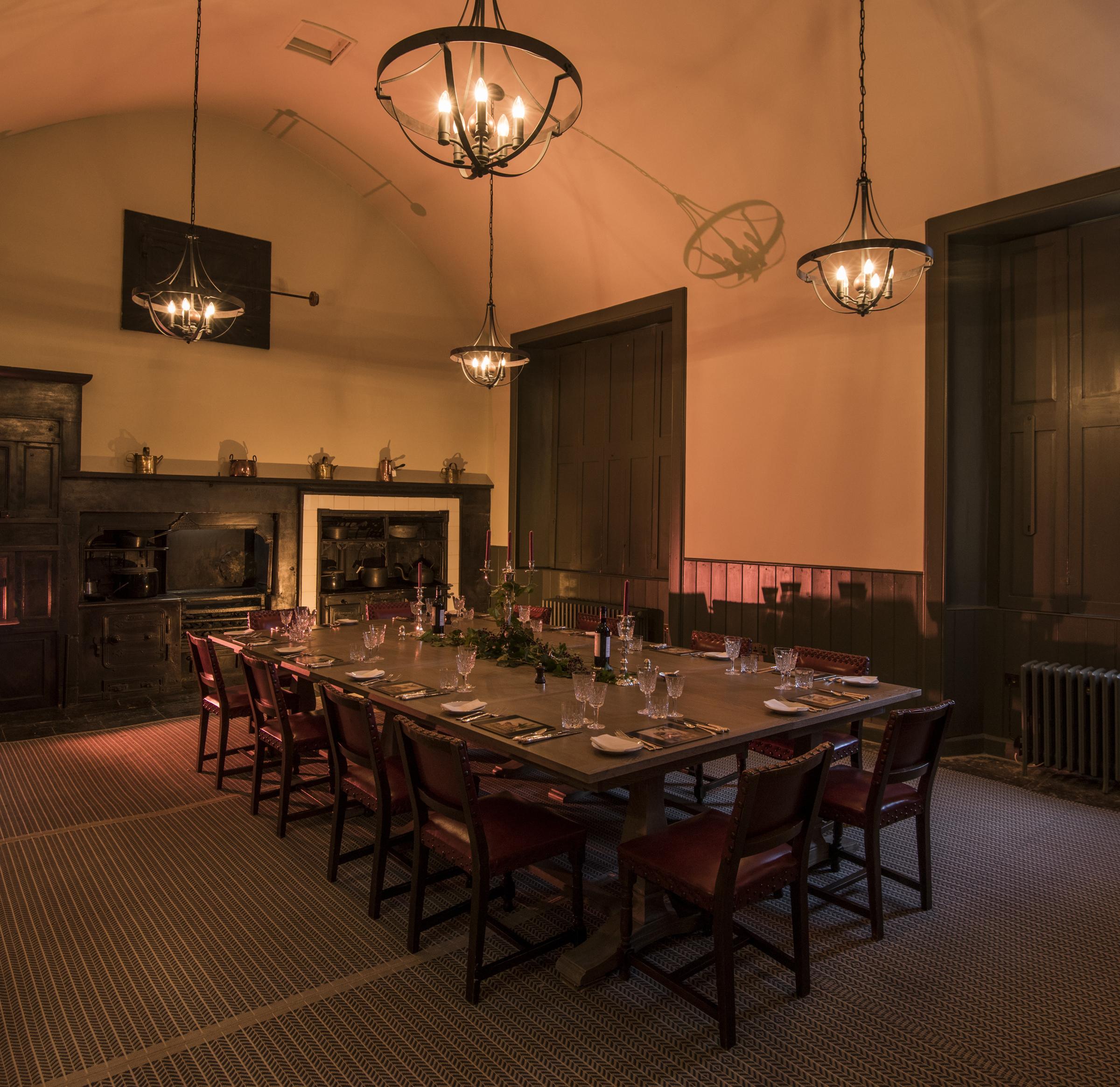 Victorian Kitchen - Phil Wilkinson.JPG