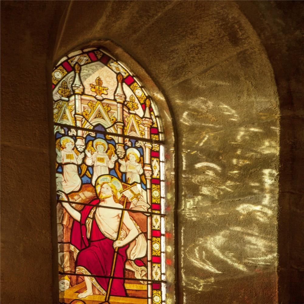 Cromlix house Chapel