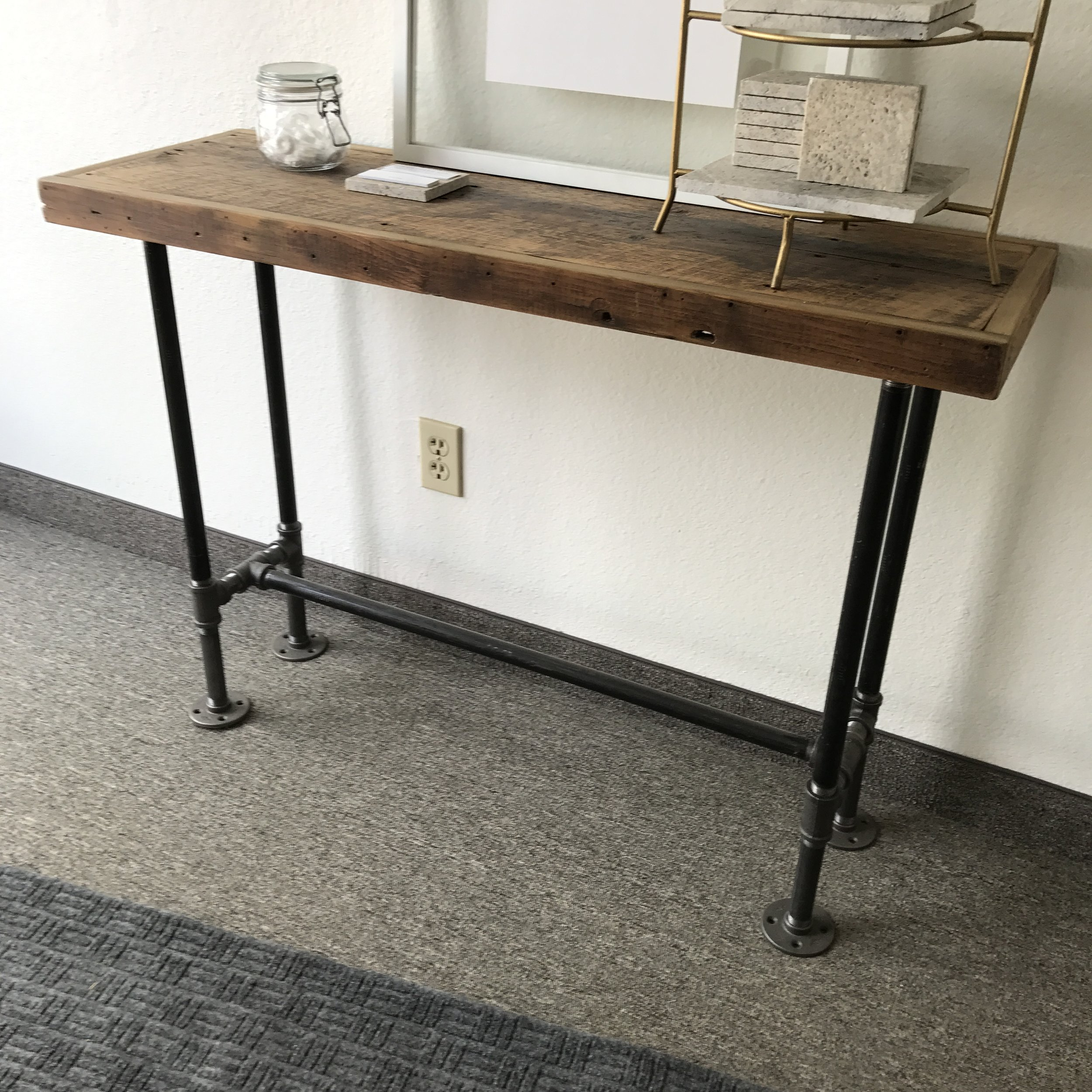 Albert Console Table 40""