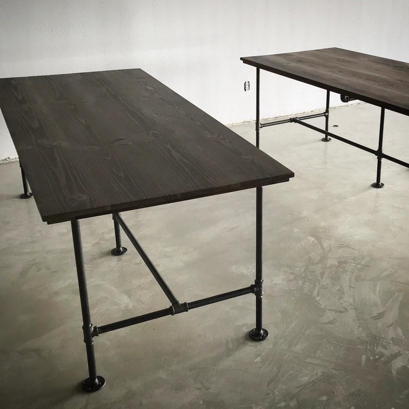 "Wayne Dining Tables 84"""