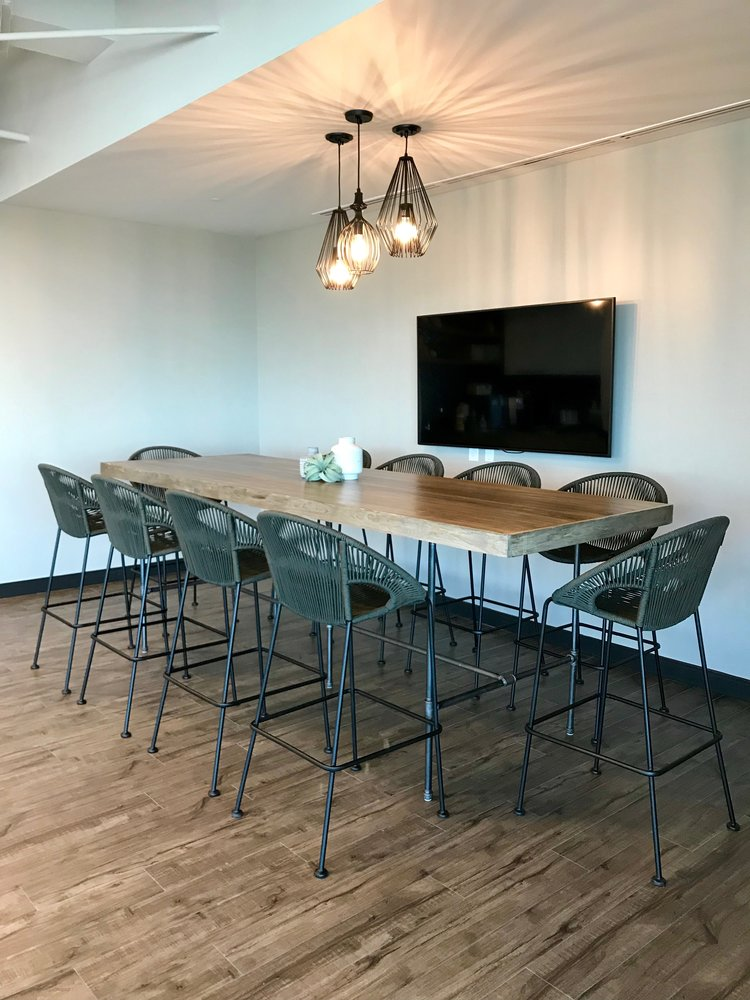 Ivan Dining Table Up To 144 Northern Spy