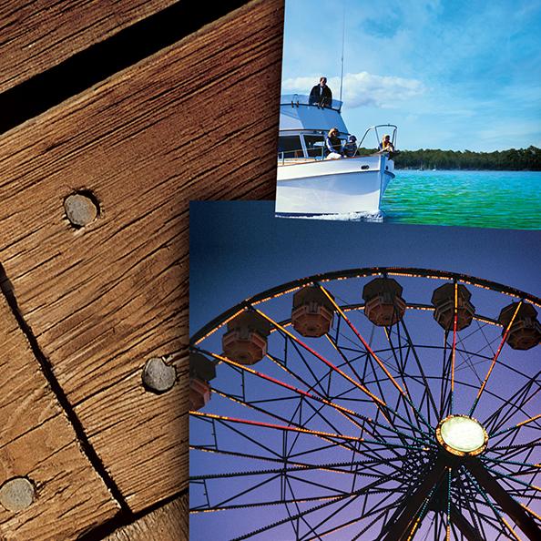 Tourism & Resorts