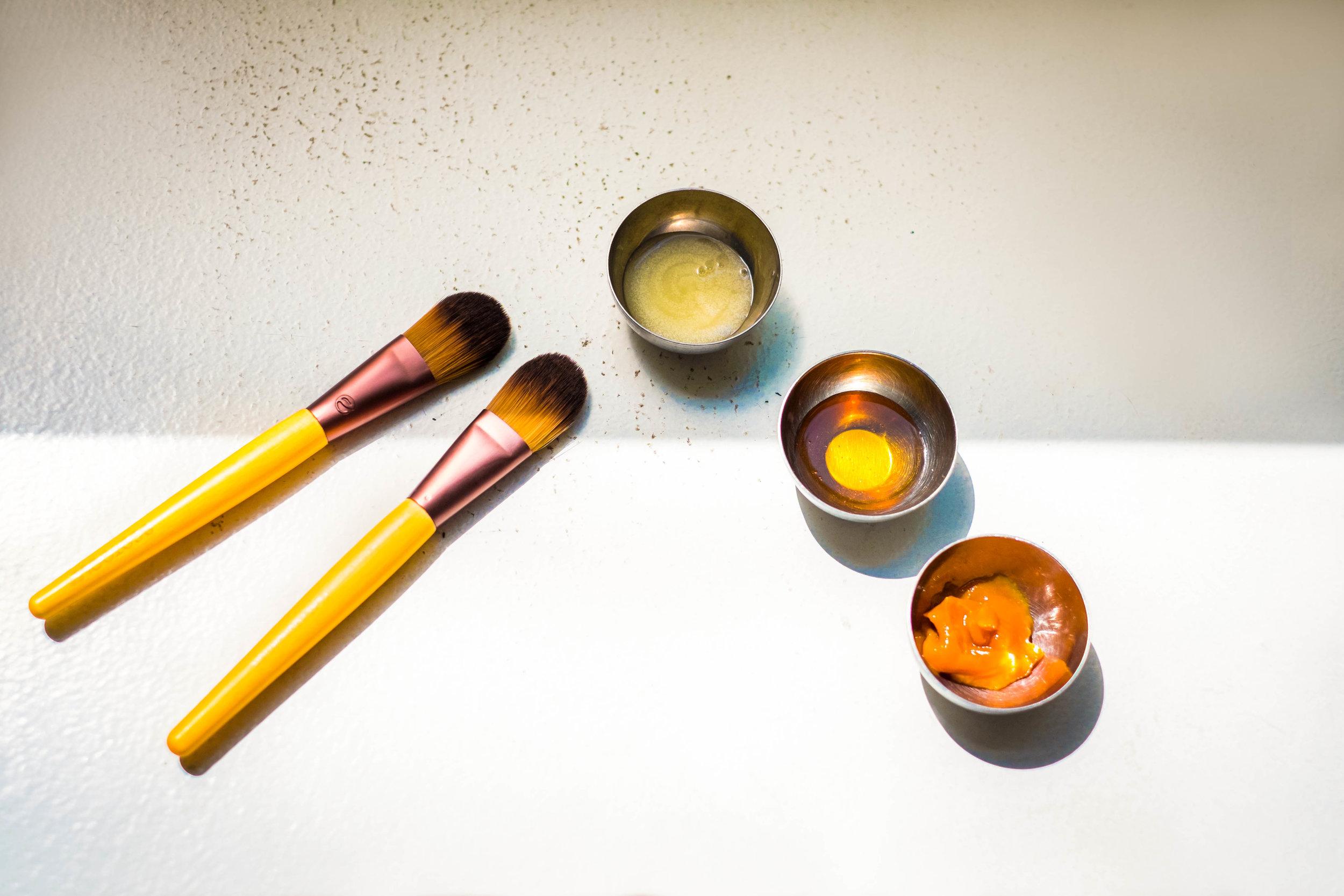 SKIN CARE   Facials & Peels    Waxing & Tinting
