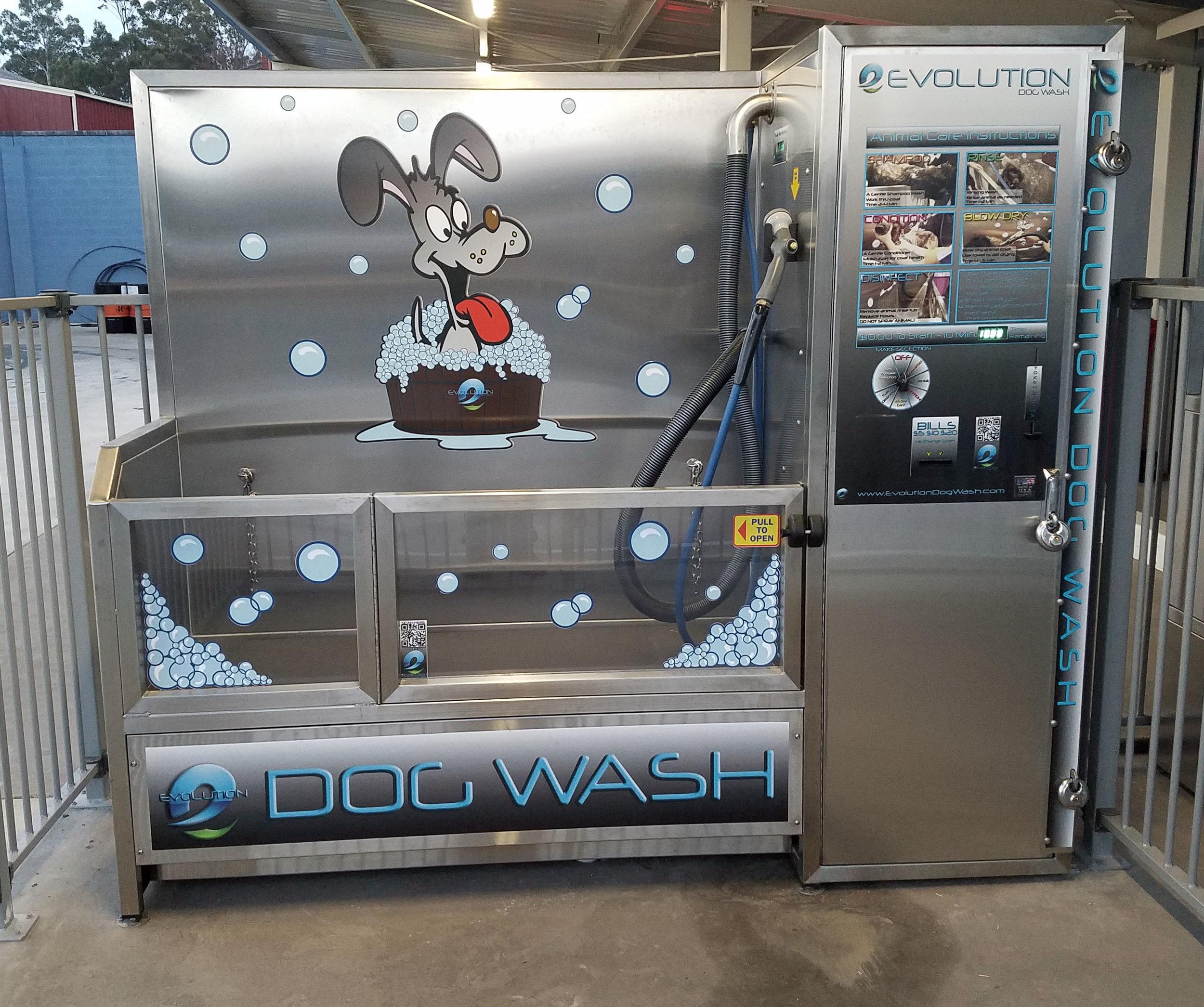 Australia Car Wash