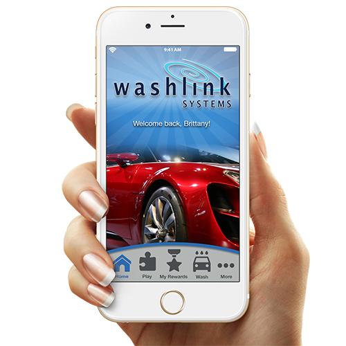 Saleslink Mobile App