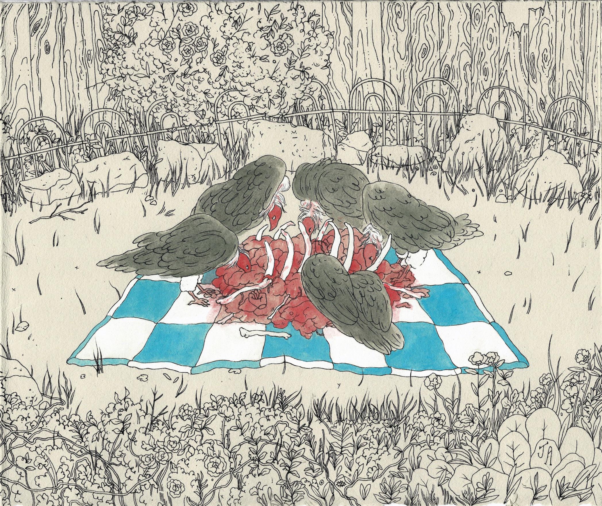 vultures picnic.jpg