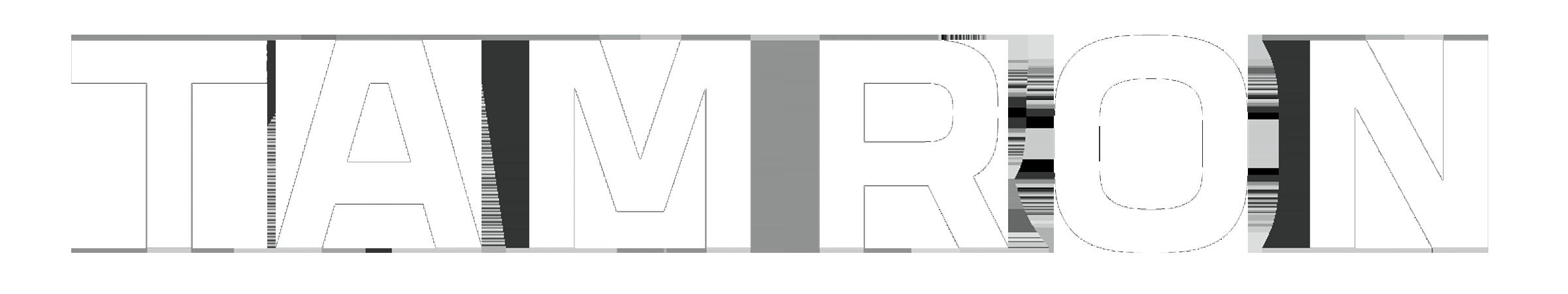 1 TAMRON Logo WHITE.png