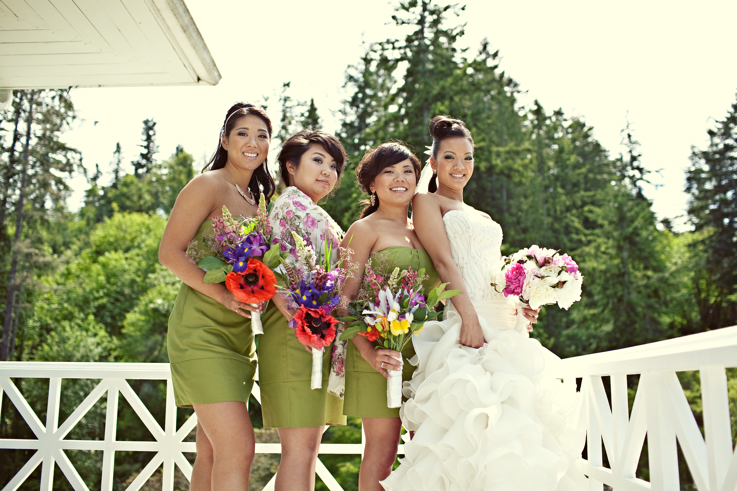 image: One Love Photography Tacoma