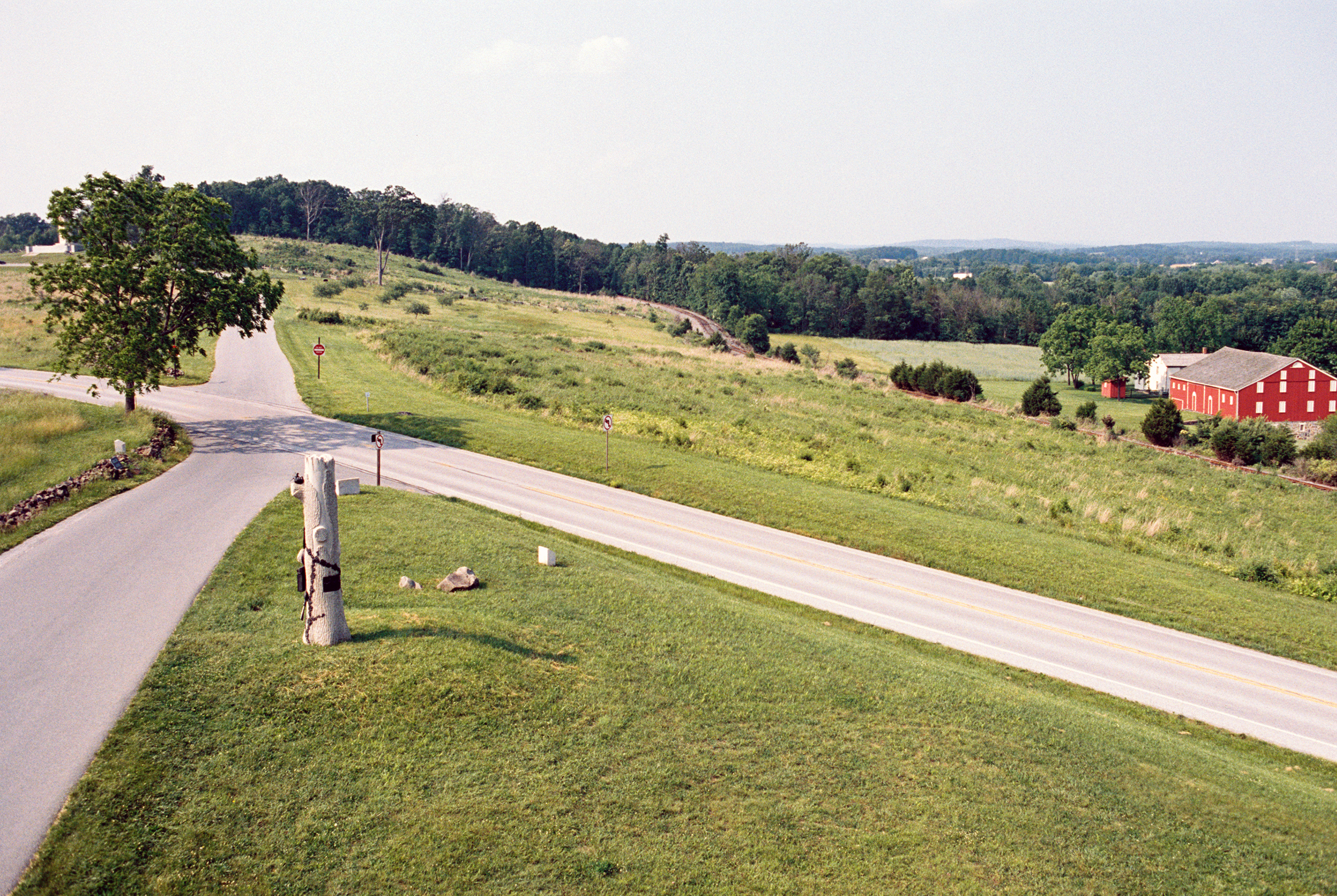 Gettysburgh, Pennsylvania