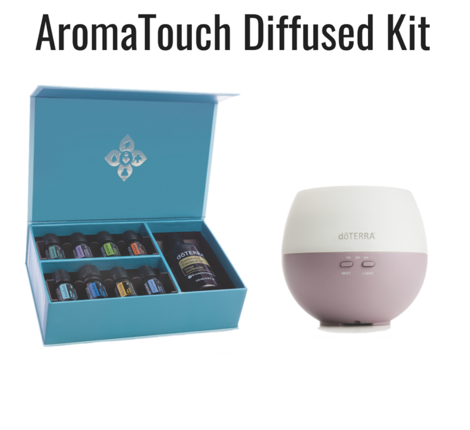 Wholesale: $180 CAD/$150 USD  5ml Bottles: Balance, Lavender, Melaleuca, On Guard, AromaTouch, Deep Blue, Wild Orange, Peppermint  Also includes: Fractionated Coconut Oil, Petal Diffuser, Essentials Booklet.