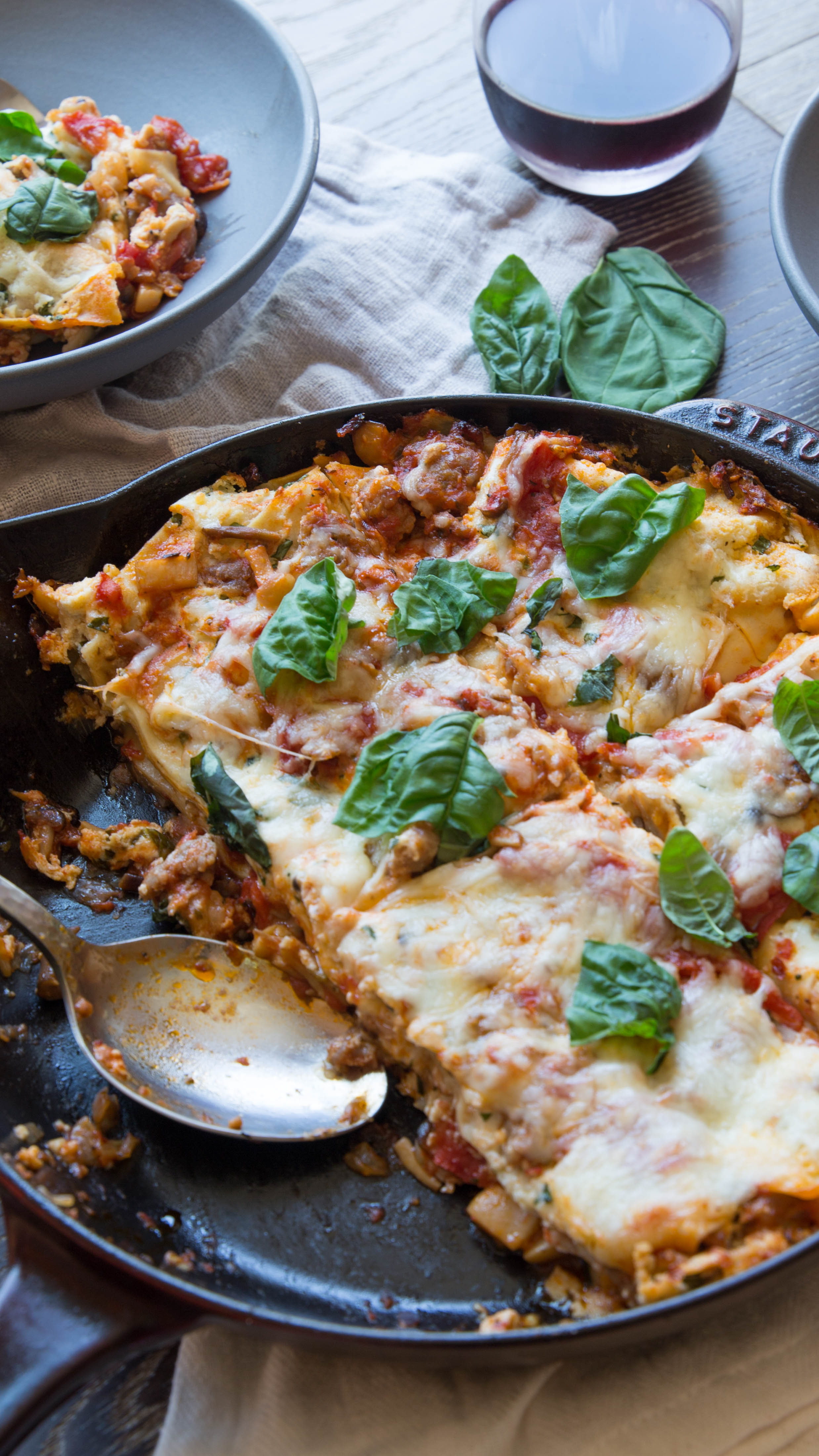 This recipe was developed for  Mealthy .