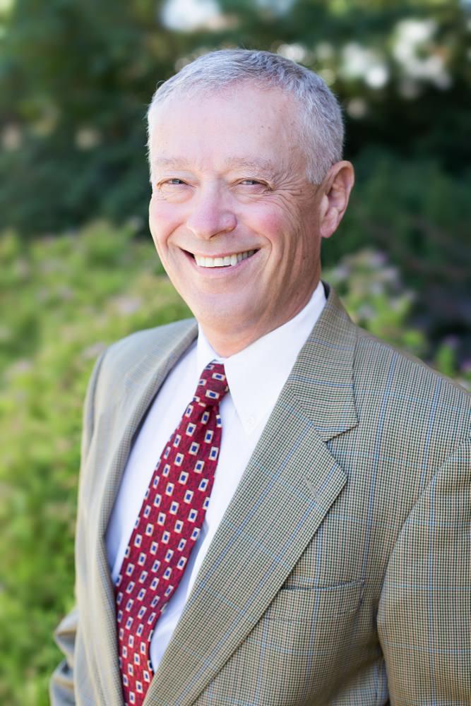 Michael E. Ramsden