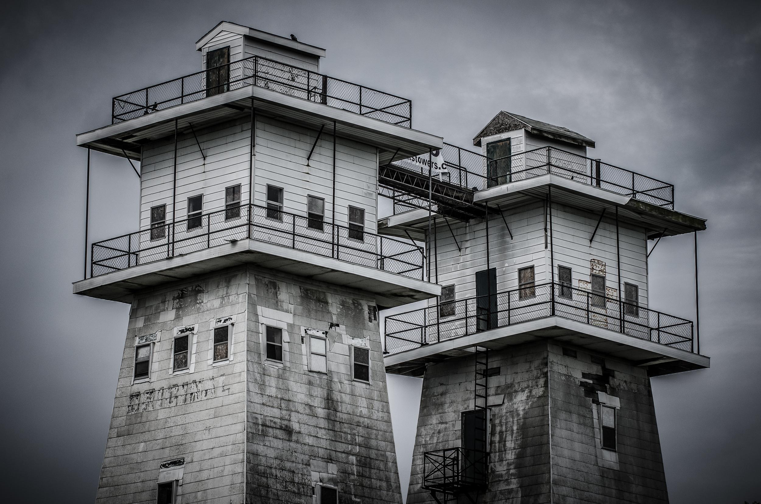 Towers at Irish Hills Michigan