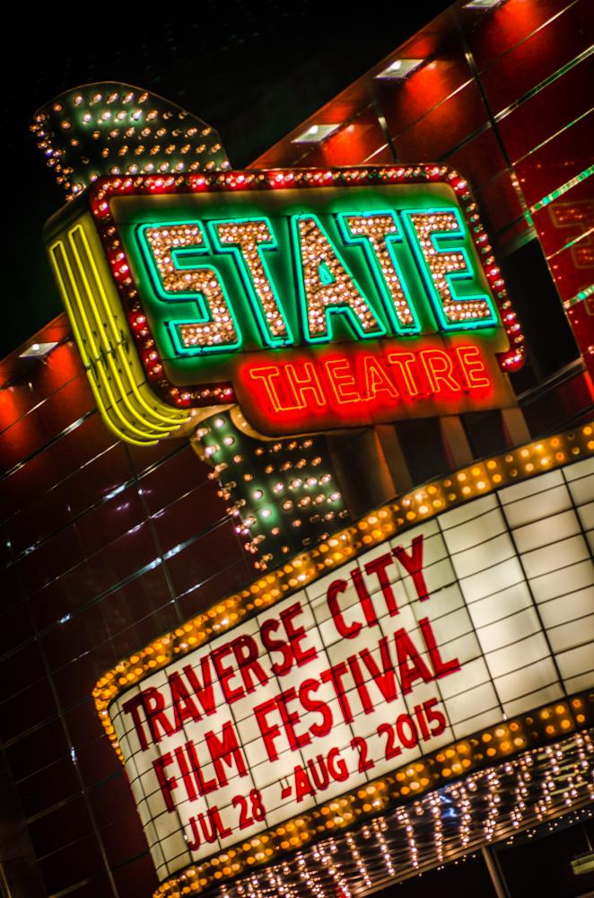 State Theatre Traverse City